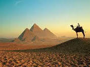 Russians begin to arrive in Egypt for extreme holidays