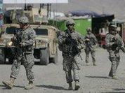US investigators probe US army program