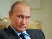 Putin does not like to be called 'the czar'