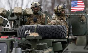 US troops in Europe to outnumber all European troops combined