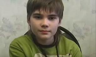 Boriska: Martian boy on Earth is still mystery