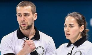 Russian athletes fighters no more?