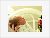 Russian parents name their baby boy Mahmoudahmadinejad