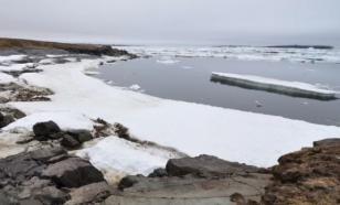 Nuclear reactor of K-19 submarine found in Kara Sea off Novaya Zemlya