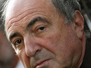 Boris Berezovsky may have committed suicide