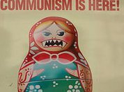 Former socialist state chases witches of communism