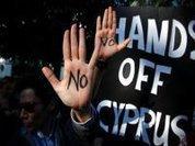 Congratulations, Cyprus!