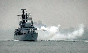 Russian and Chinese fleets put pressure on NATO in the Baltic Sea