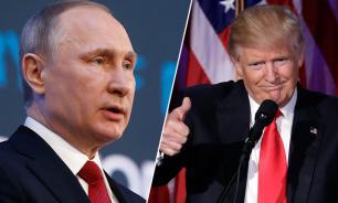 Good news: Putin-Trump meeting in Vietnam will not take place