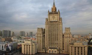 Russian Foreign Ministry on Syria, Ukraine, and Phony US Election Meddling