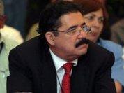 U.S. militarization in Latin America condemned