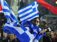Will Greece exit the Eurozone?