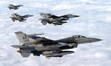 US asks Russia to stop air operations in Syria