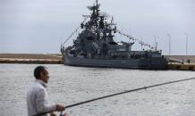Lame duck Obama will not stop the Russian fleet