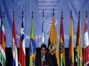 Sao Paulo Forum rejects NATO aggression