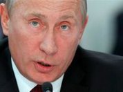 Vladimir Putin officially candidate for President