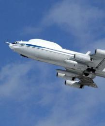 Russian Defence Ministry gets Doomsday airliner