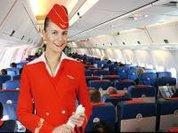 Congratulations to Aeroflot on its 90th anniversary