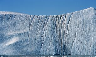Iceberg weighing one trillion tons breaks away from Antarctica