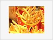 Russian McDonald's restaurants are less dangerous than American ones