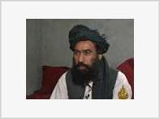 US Blogger Captures Talib No. 1