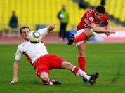 Europa League: FC Porto stuns Moscow