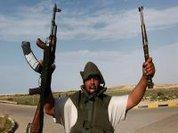 NATO's 50 terrorist strikes a day