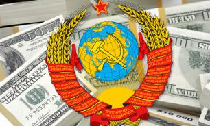 Russia to repay last debt of the USSR during 45 days