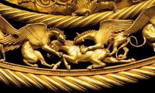 Russia wants Scythian gold returned to Crimea
