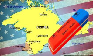 Google refuses to rename Crimean settlements Ukrainian way