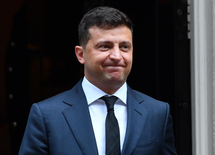 Ukraine's Zelensky shoots himself in the foot over and over again