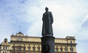 Lubyanka monument controversy: Felix Dzerzhinsky or Alexander Nevsky?