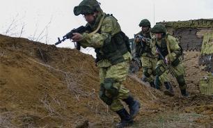 Ukraine to respond to Russia's Crimea drills