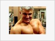 Russia's Most Famous Bodybuilder Vladimir Turchinky Dies Sudden Death