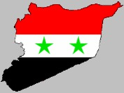 Please do not support us in condemning Assad, Mr. Bush