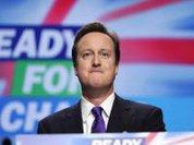 Libya: Cameron's 2-billion-pound nightmare