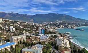 Turkey wants to start big war in Crimea