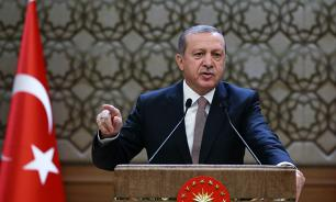 Erdogan to take army and intelligence under control