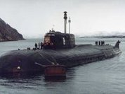 It was US and UK that sank Russia's Kursk submarine