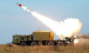 US admits air defense system targets Russia
