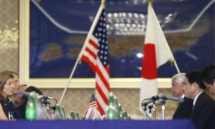 Where will US lose its bases after Japan?