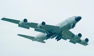 Mission: Impossible: US spy plane breaks down flying at Russian border