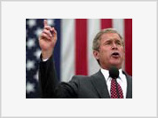 George W. Bush is not evil. He is just stupid