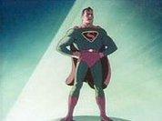 Superman isn't brave