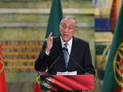 Portugal: Dying country of no future and many pensioners elects new president