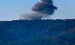 NATO and Saudi Arabia down Russian Su-24