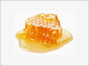 Honey Reduces Aggression and Prolongs Life