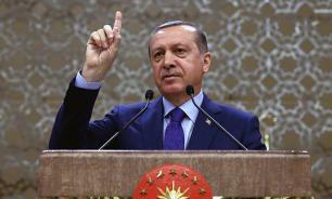 Erdogan has to meet Saudi King with Russian march