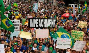 Neoliberalism to push Brazil off the cliff optimistically