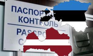 Russia to grant visa-free entry to non-citizens of Latvia and Estonia